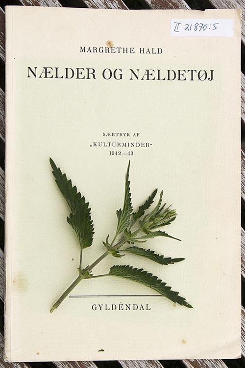 nettlebook