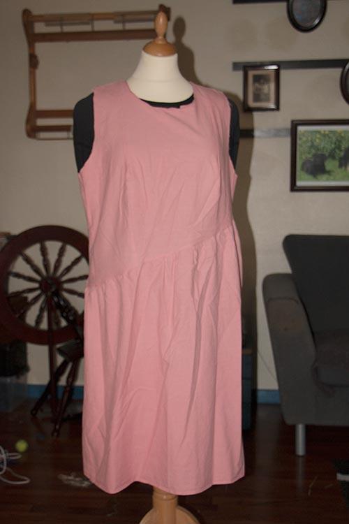 pinkmuslin